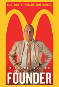 The Founder free motivational movie online