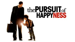 The Pursuit of Happyness free motivational movie online